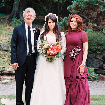 Mother Of The Bride Dresses That Wowed At Weddings