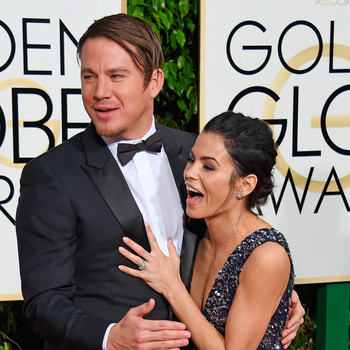 The Cutest Couples at the 2016 Golden Globes