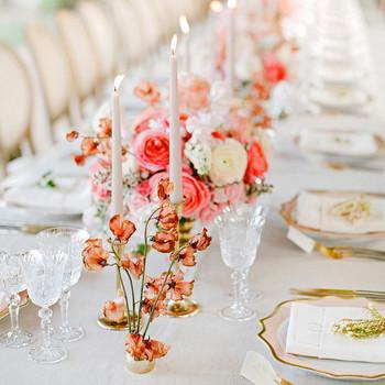 Wedding Reception Ideas Martha Stewart Weddings