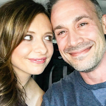 This Is the Secret to Freddie Prinze Jr. and Sarah Michelle Gellar's Strong Marriage