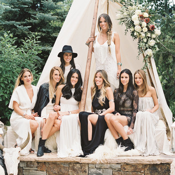 8 Must-Know Rules for Planning a Bachelorette Party