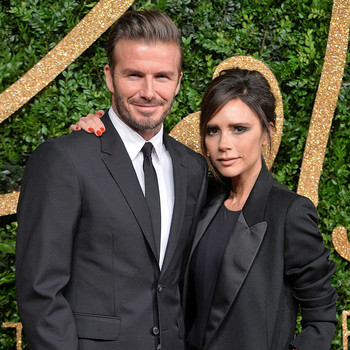 Victoria Beckham Just Opened Up About a Super Relatable Marriage Fear