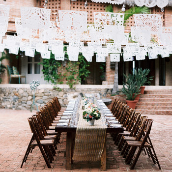 The Intricate Art of Seating Your Wedding Guests