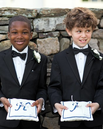 32 KidFriendly Gifts for Your Ring Bearer Martha Stewart Weddings
