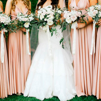 Win Twobirds Bridesmaid Dresses for Your Bridal Party!