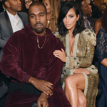 6 Celebrity Couples Who've Mastered the Art of (Extravagant) Gift-Giving