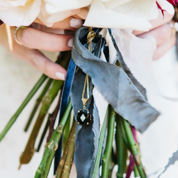 Something Old Wedding Ideas from Real Brides