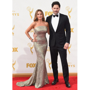 "What Joe Manganiello Really Thinks of Sofia Vergara's ""Martha Stewart Weddings"" Cover"