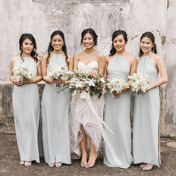 Is A Big Or Small Bridal Party Right For You