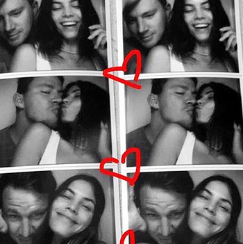 Here's When Jenna Dewan Tatum Finds Husband Channing Tatum the Most Attractive