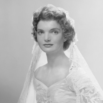 Celebrity Brides Who Wore Unforgettable Veils