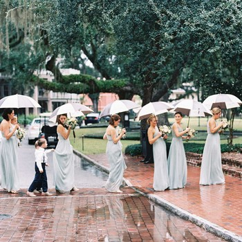 When to Make the Weather Call: Your Guide to Deciding Whether or Not to Use Your Backup Wedding Plan