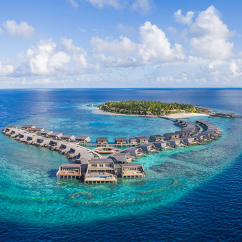 private island honeymoons st regis maldives vammuli resort