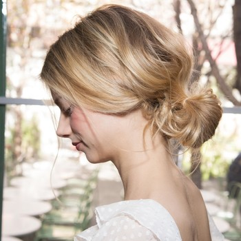 Here's What to Do If You're Not Happy with Your Wedding-Day Hair