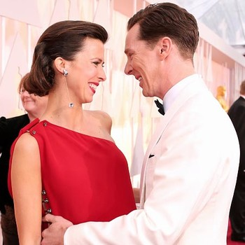 5 Reasons We're Still Dreaming of Benedict Cumberbatch and Sophie Hunter's Wedding
