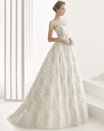 Rosa Clara Nassau Dress
