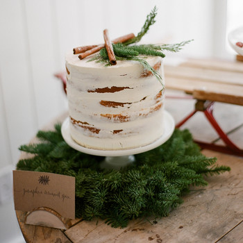 20 Tips for Throwing the Ultimate Winter Bridal Shower