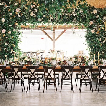 Wedding Decor Details Martha Stewart Weddings
