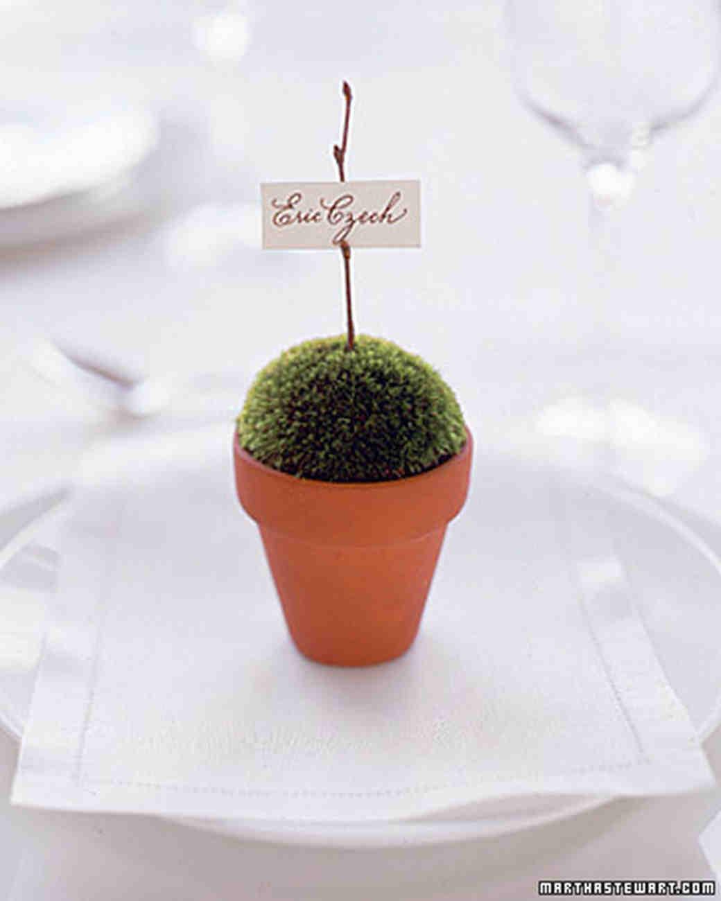 Unique place cards martha stewart weddings reviewsmspy