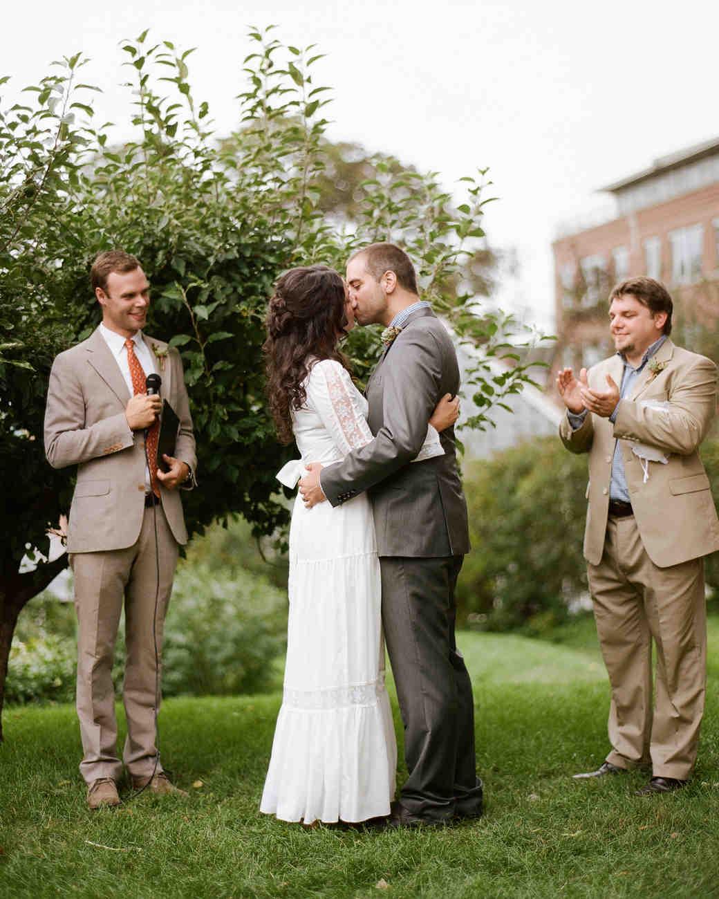 Wedding Etiquette What to Wear