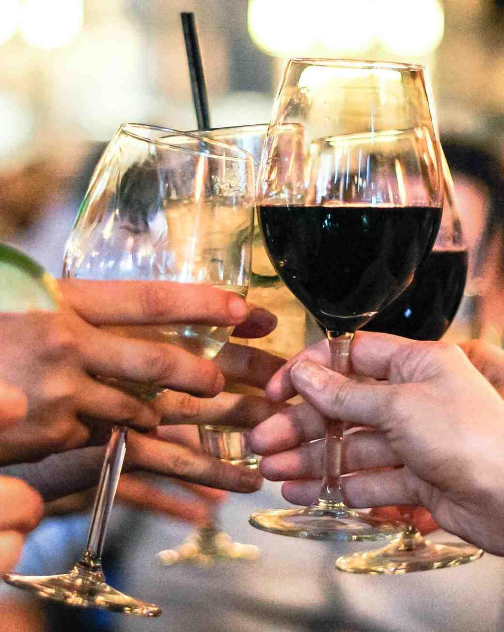 Dreamy Rehearsal Dinner Spots for Wine Lovers