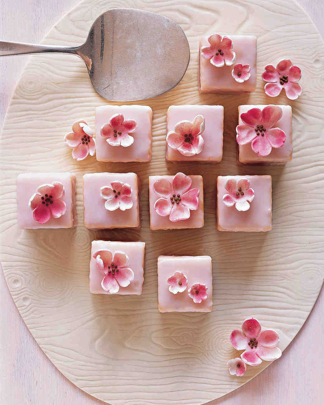 Pink Bridal Shower Ideas and Decorations We Love | Martha Stewart ...