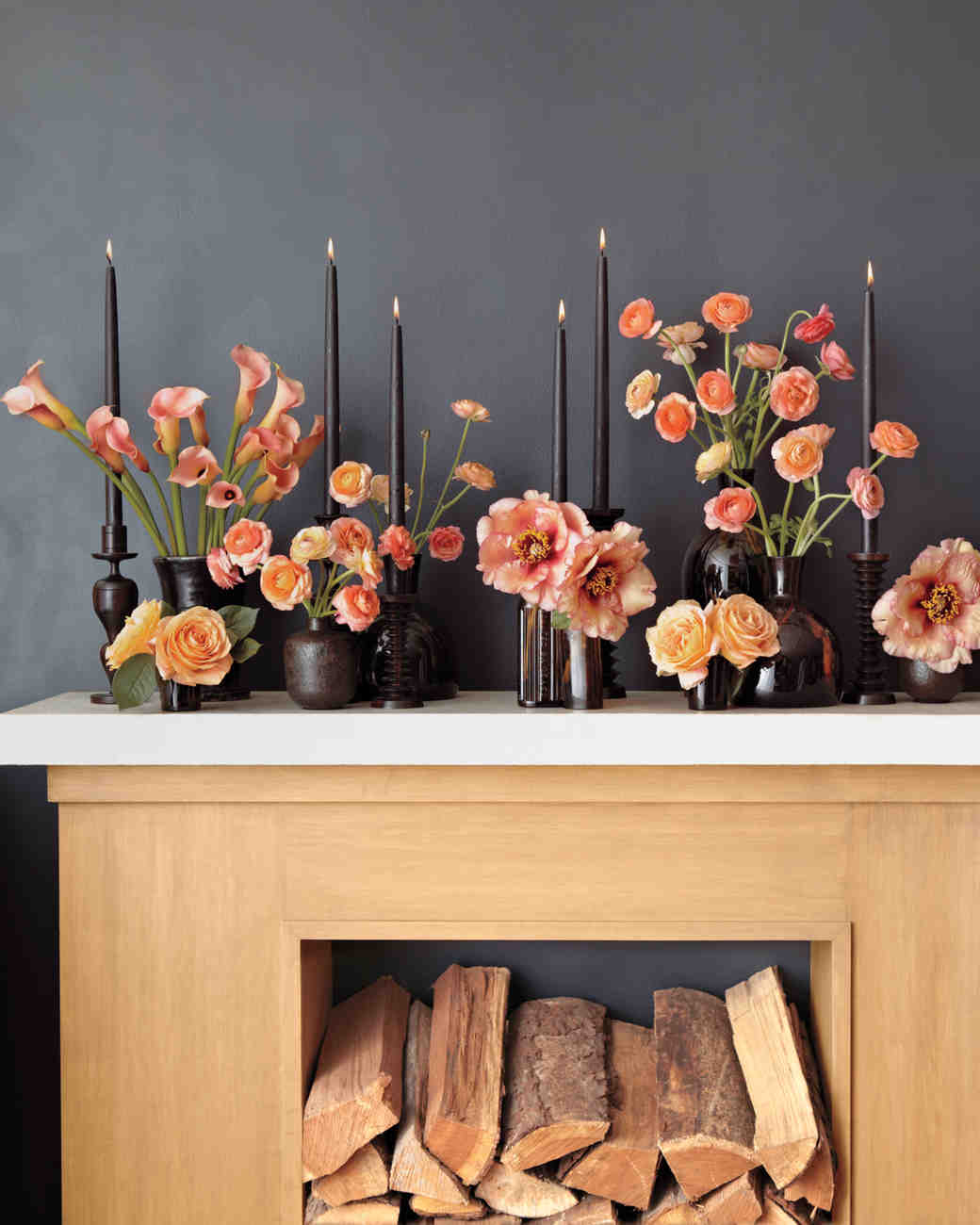 Fall wedding flower ideas from our favorite florists martha