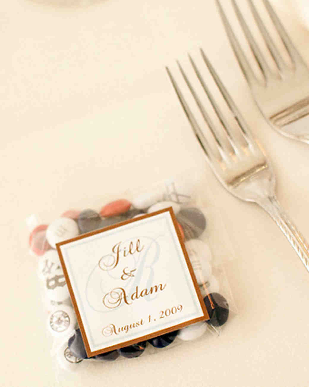 26 Chocolate Wedding Favors That Are Too Sweet To Pass Up | Martha ...