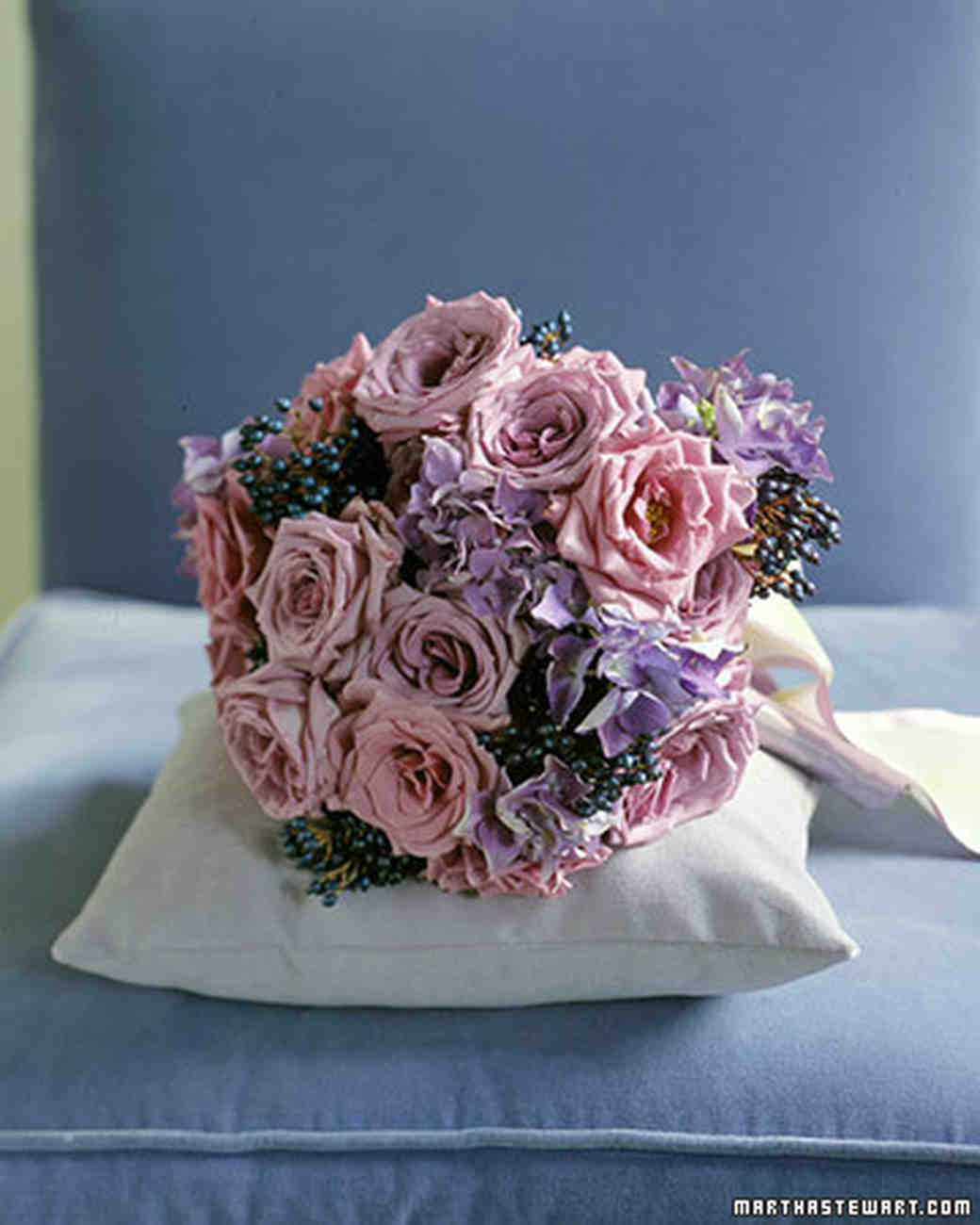 Wedding Roses 101 Martha Stewart Weddings