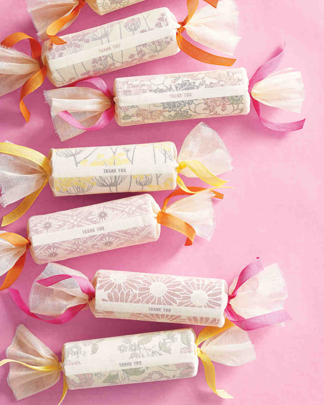 38 Wedding Favor Gift Wrapping Ideas To Steal
