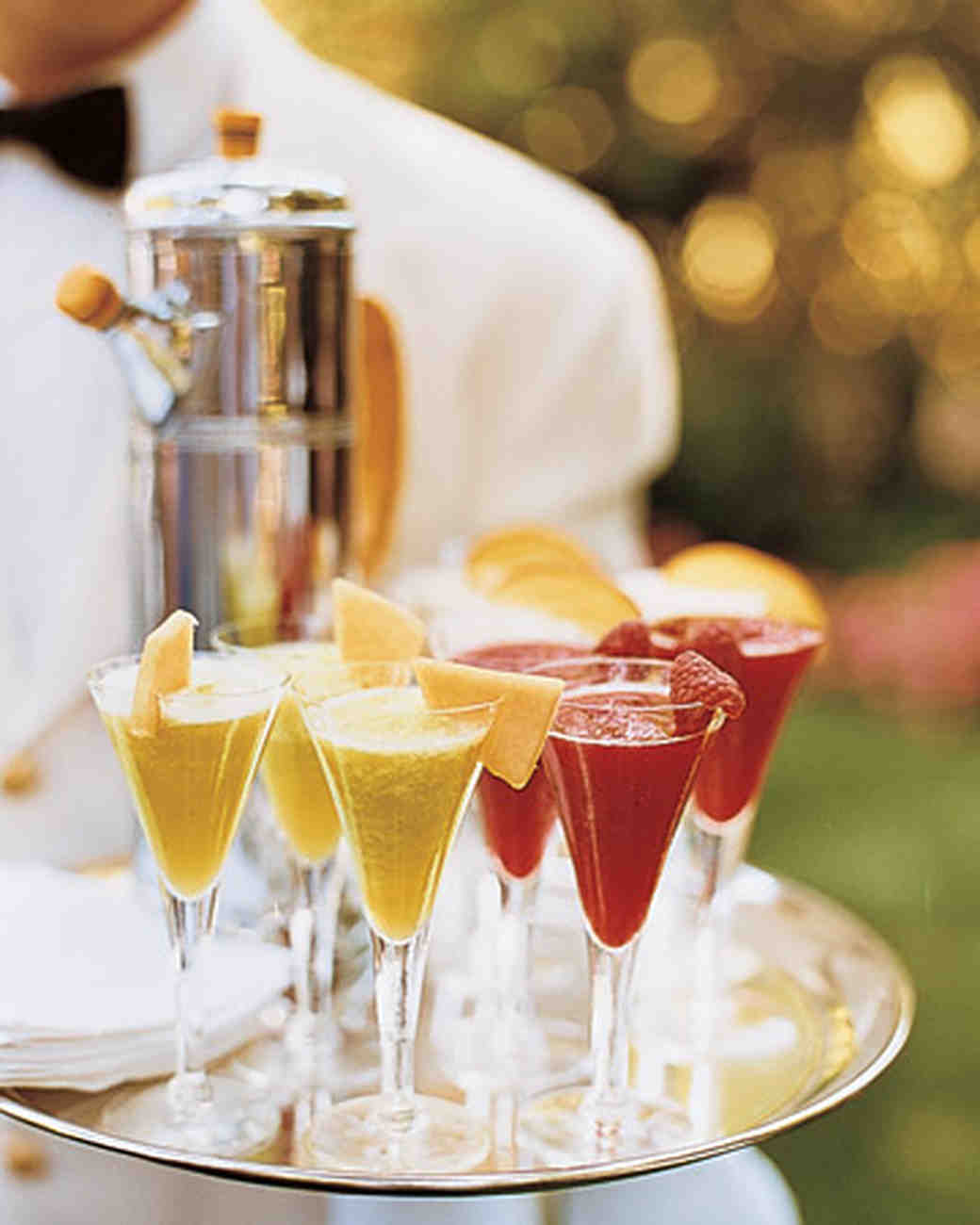Wedding Cocktail Party Ideas Part - 41: Martha Stewart Weddings
