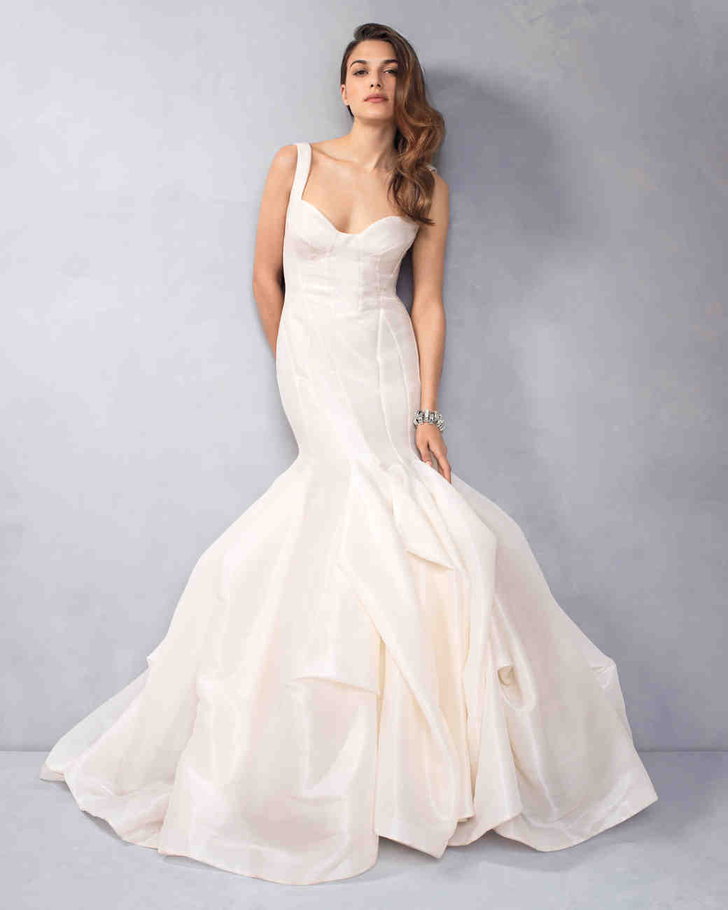 Wedding Gown Trends: Wedding Dress Styles, Two Ways
