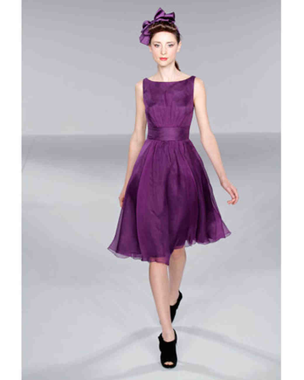 Lavender Wedding Bridesmaid Dresses – Fashion dresses