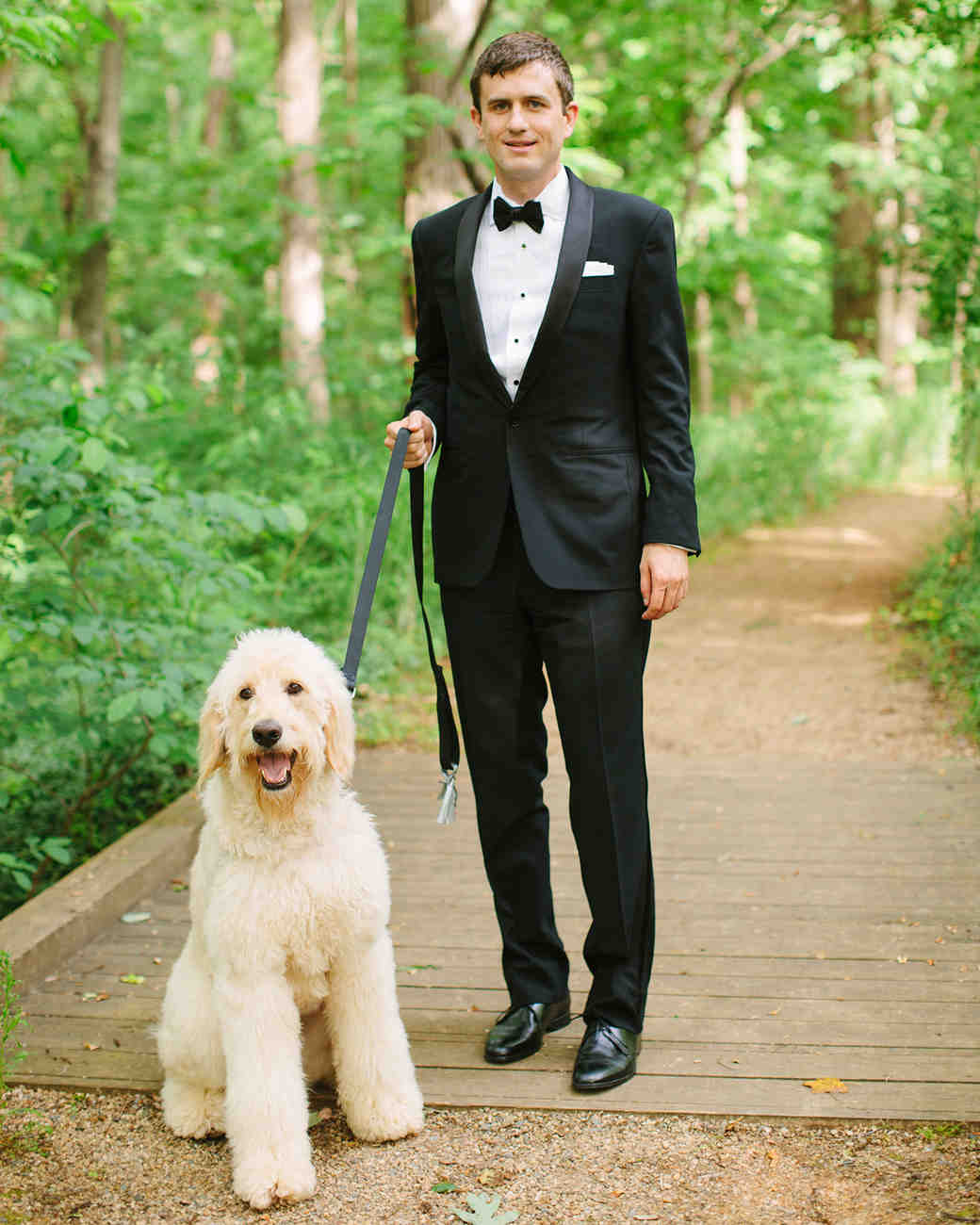 These Dogs at Weddings Are So Cute, We Can\'t Take It | Martha ...