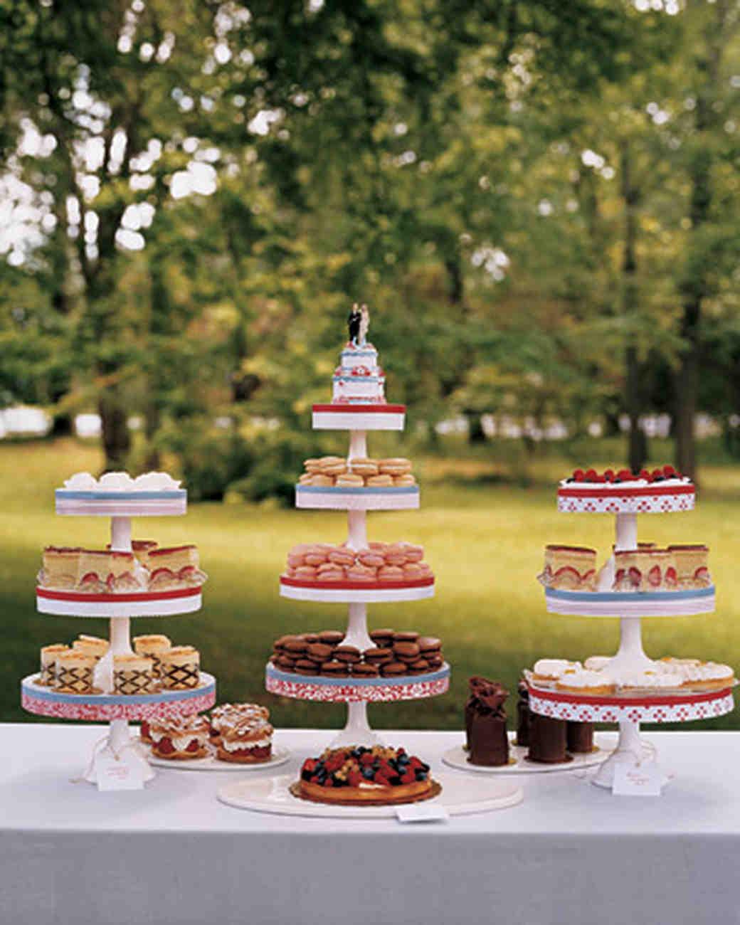 Wedding Dessert Ideas: 17 Wedding Cheesecake Ideas To Upgrade Your Dessert Bar