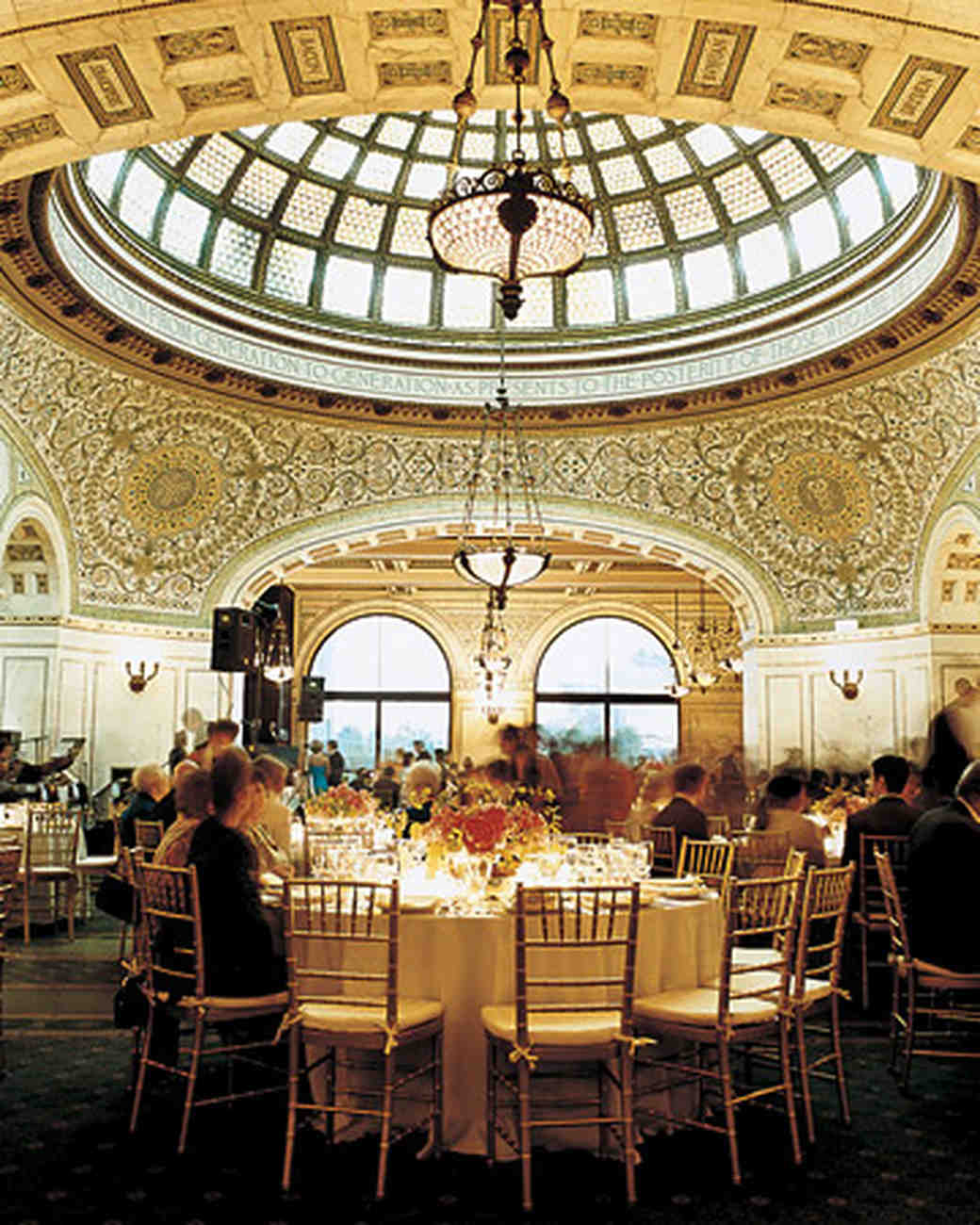 9 Top Venues For Celebrating Your Wedding In The Midwest Martha