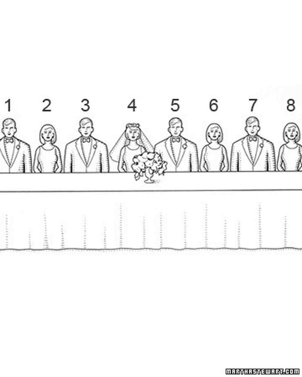 Wedding Head Table Seating Arrangement Yelomdiffusion