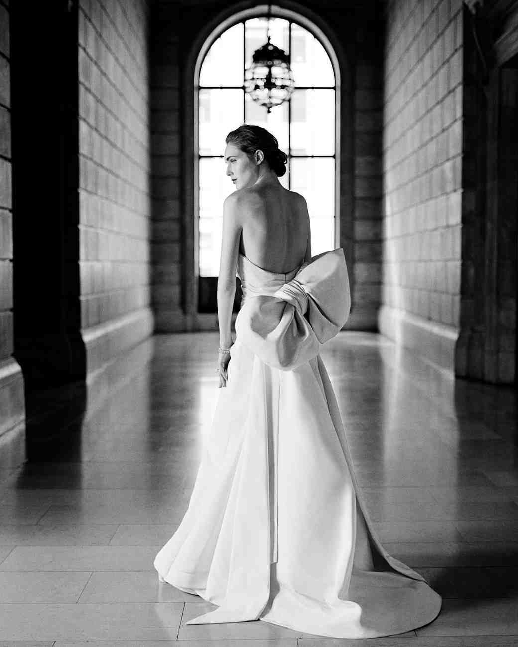 Gorgeous Wedding Gowns | Martha Stewart Weddings