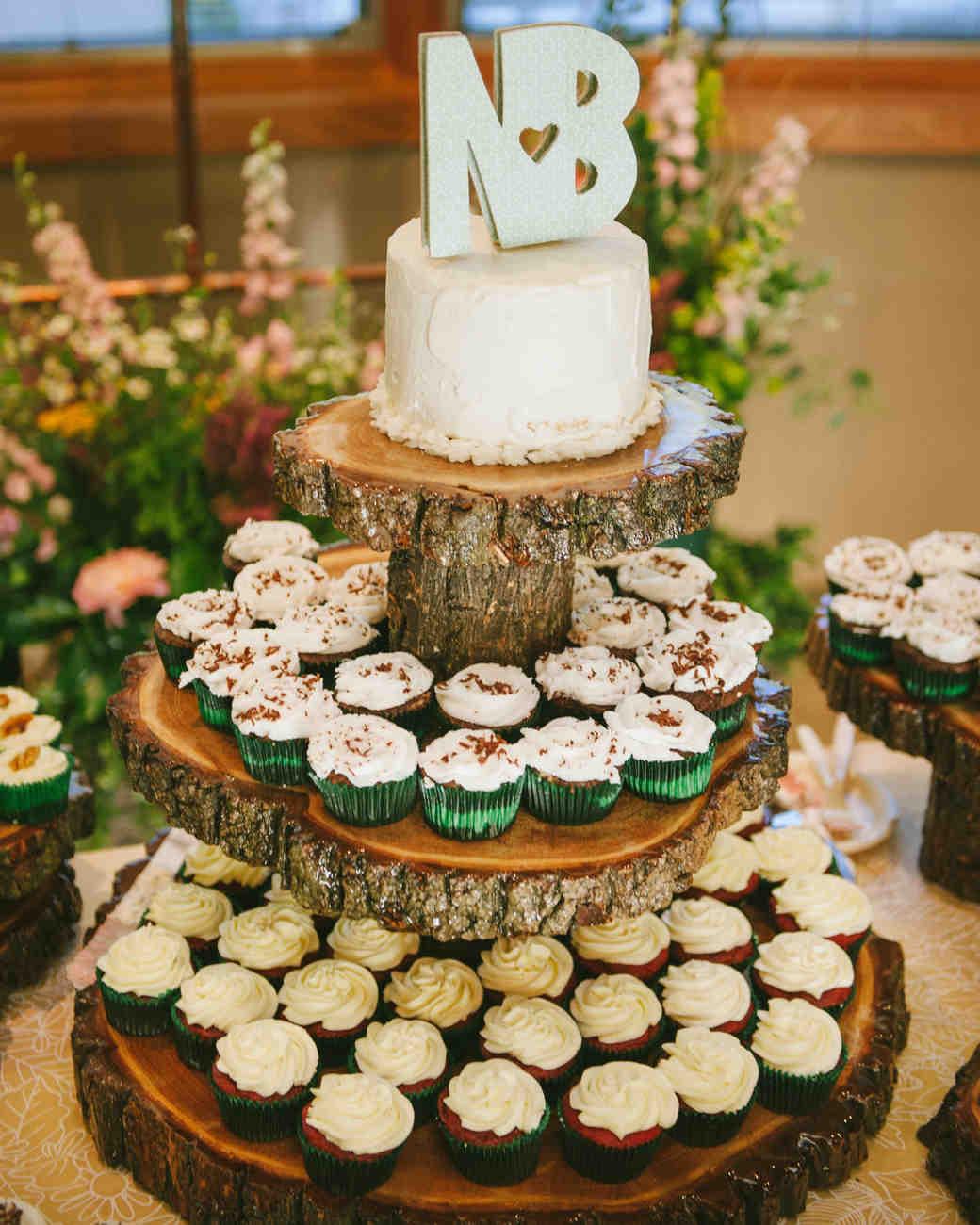 A Crafty, Rustic Outdoor Wedding in Bellevue, Nebraska ...