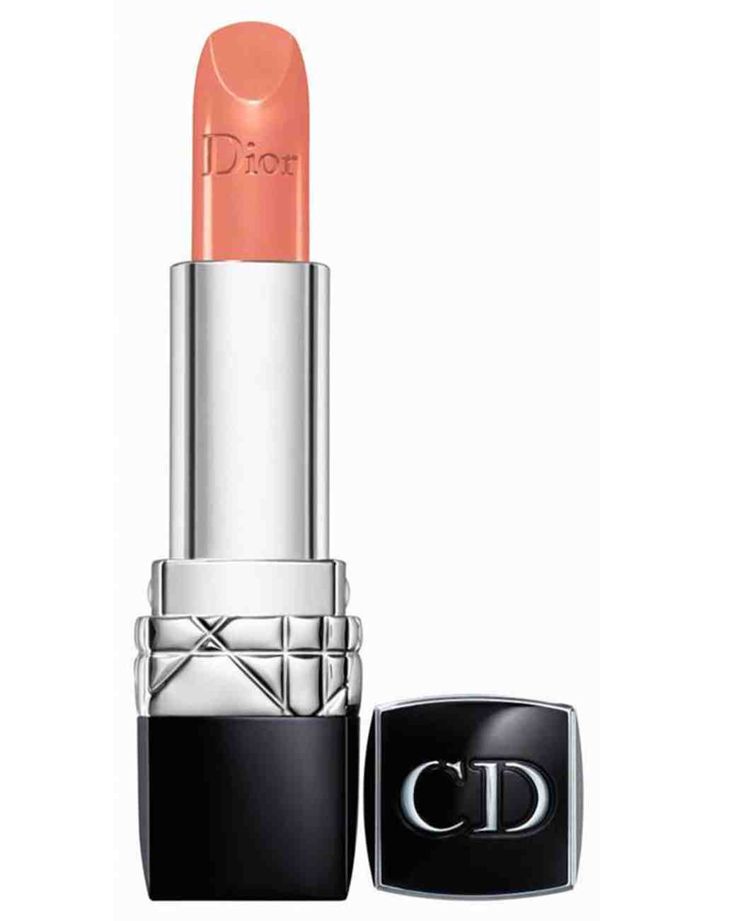 2014 Big Day Beauty Awards Our Makeup Essentials Martha Stewart Zoya Cosmetics Lip Paint Pure Red Weddings