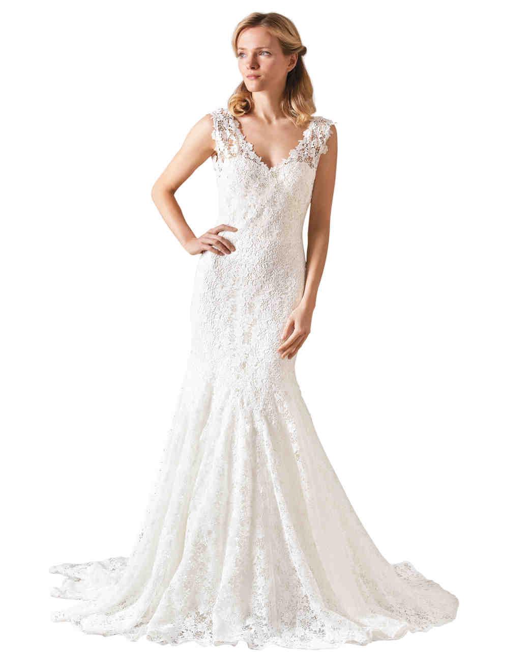 Pictures of lauren conrad wedding dress