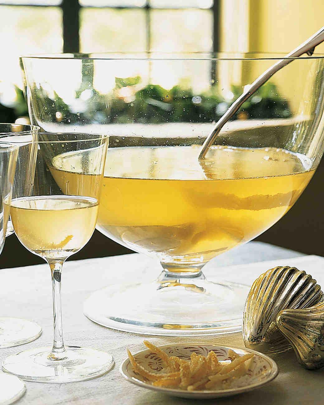 bridal shower cocktail recipes for a refreshing fte martha stewart weddings