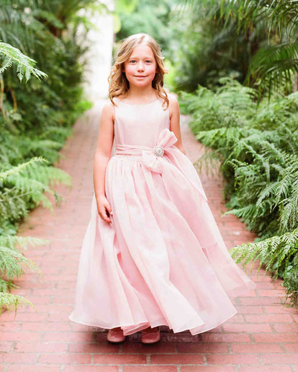 The best dressed flower girls from real weddings martha stewart the best dressed flower girls from real weddings martha stewart weddings ombrellifo Gallery