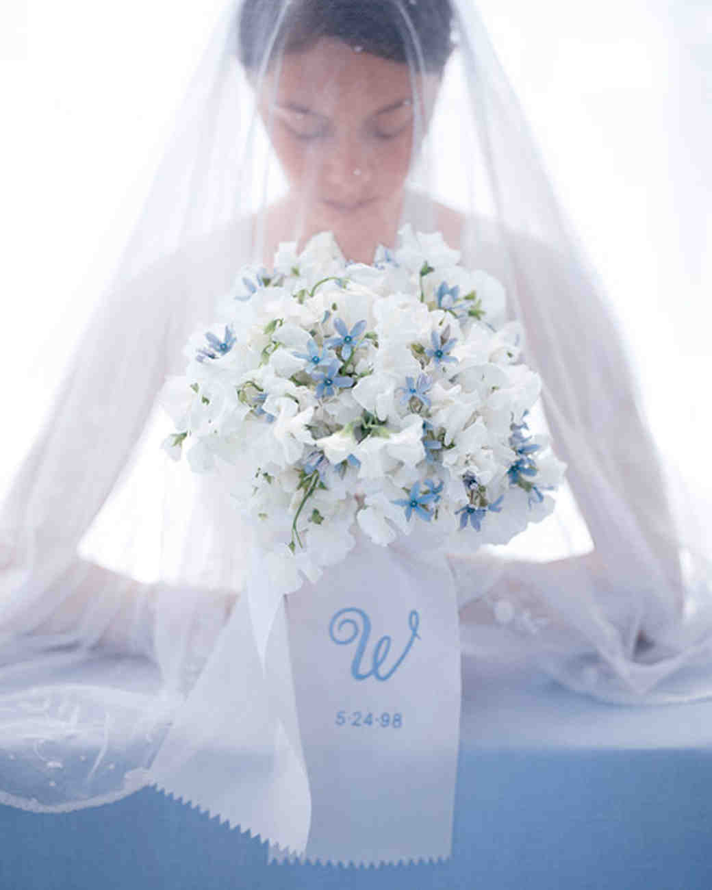 Perfect Daisy Themed Wedding Festooning - Blue Wedding Color Ideas ...