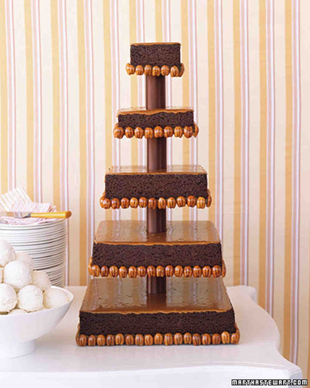 Wedding cakes recipe ideas