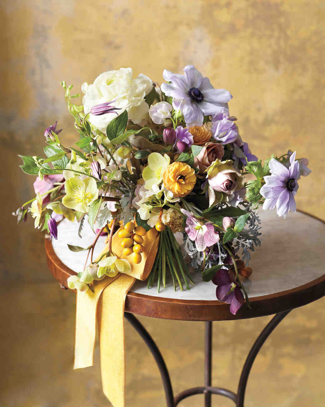 8 Lavender And Yellow Ideas To Make An Impressionistic Impact At