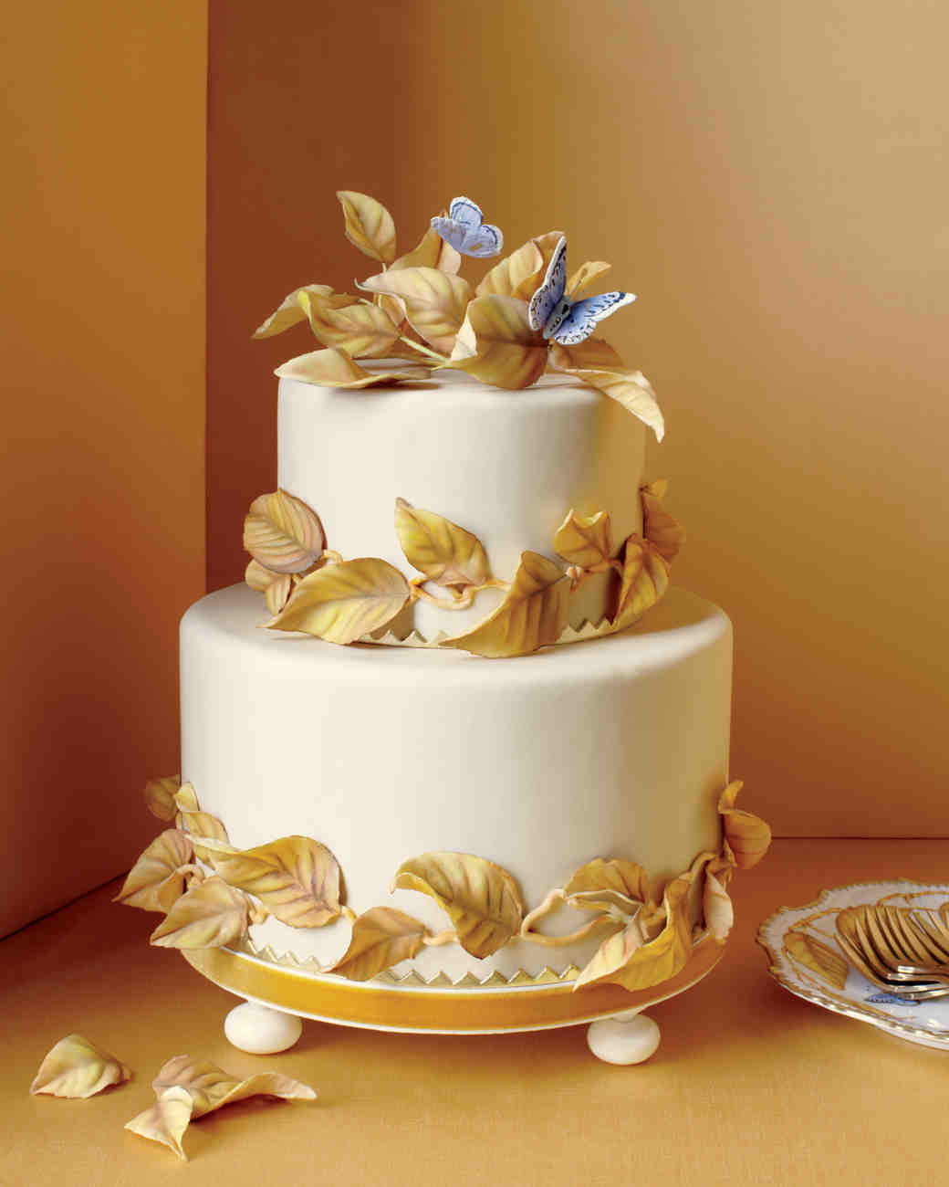 wedding cake rome ny wedding cakes inspired by china patterns martha stewart 23703