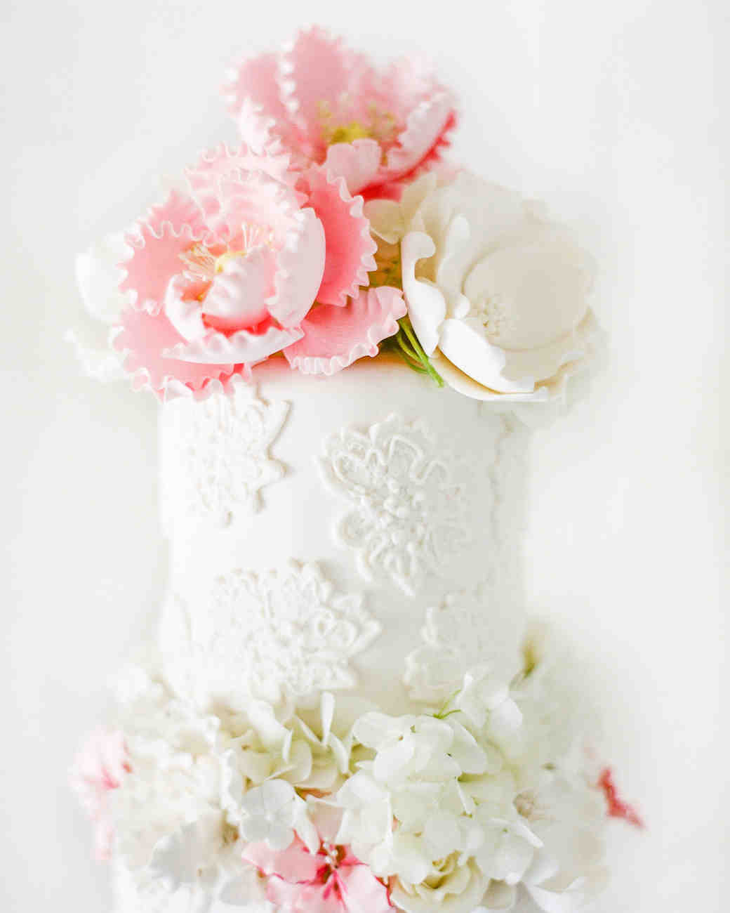 Top Southern Wedding Cake Pros Martha Stewart Weddings