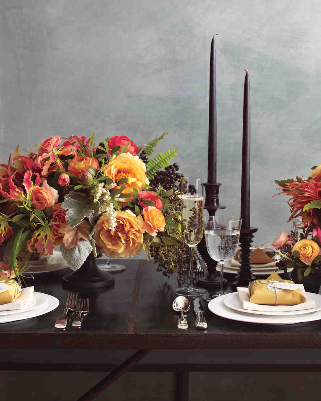 Fall wedding flower ideas from our favorite florists martha fall wedding flower ideas from our favorite florists martha stewart weddings junglespirit Images