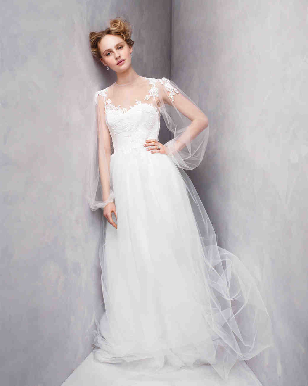 Latest Wedding Dress Styles